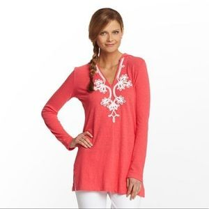 Lily Pulitzer Noelle Tunic